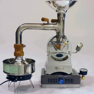 Huky 500T Coffee Roaster